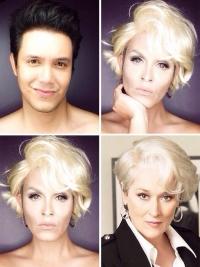 Паоло Бальестерос,макияж,лучший макияж,навыки,бейонсе,майли сайрус,фото,мейк-ап глаз