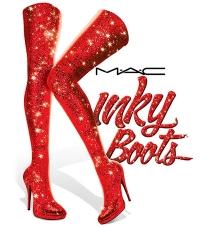 коллекция,макияж,красная помада,блеск для губ,MAC,Kinky Boots,2015,фото,купить