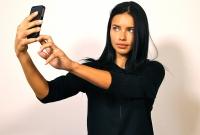 Адриана Лима,селфи,как делать,супермодель,советы,видео,урок,новости,Victorias Secret,шоу