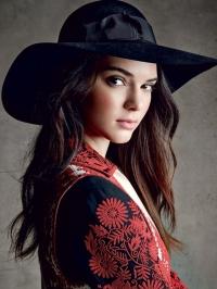Кендалл Дженнер,Vogue,vogue,яркий образ,наряды,Кардашьян,ким кардашьян