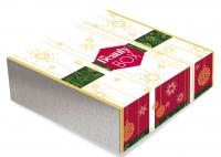 Новогодний Viva%21 Beauty box,бьюти бокс,ноябрь,наполнение,декабрь,2014,продукты,обзор