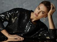 SuiteBlanco,ирина шейк,Шейк,фотосессия,новая фотосессия,новая коллекция,одежда,фото,зима 2015