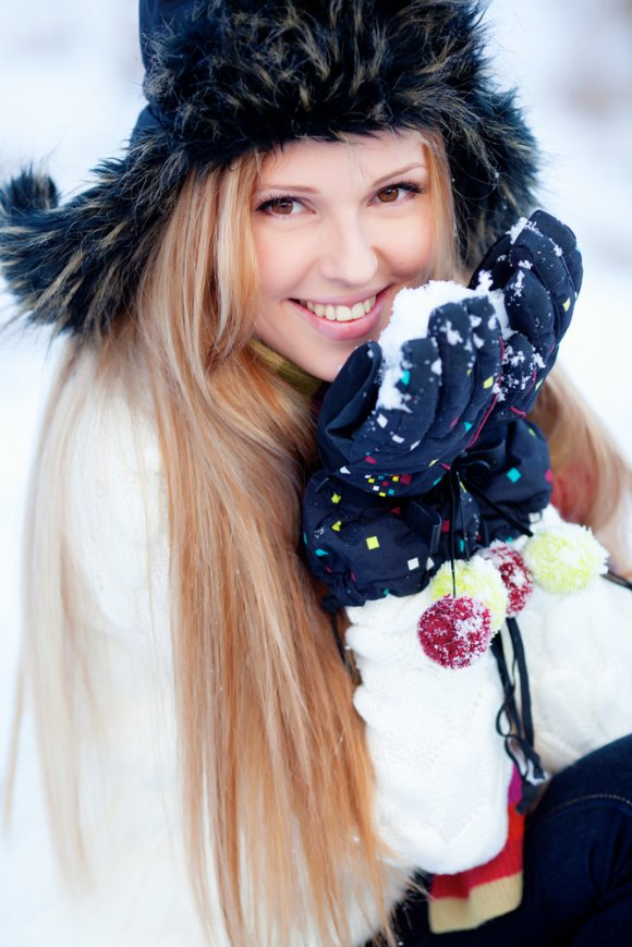 кожа,кожа зимой,зима кожа,зима уход,уход за лицом,красота,сухая кожа,женское здоровье,Beauty.ua
