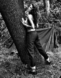 Синди Кроуфорд,Синди Кроуфорд фото,фотосессия,новая фотосессия,фото,обнаженные звезды,стройная фигура,красота