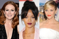 рианна,Анджелина Джоли,бейонсе,фото,риз уизерспун,кира найтли,Джулиана Мур,миранда керр,лучшие образы