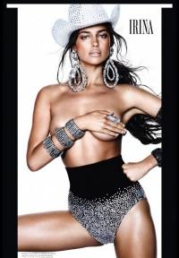 Vogue Espana,Марио Тестино,миранда керр,Ирина Шейк,жизель бундхен,обнаженные звезды,обнаженная,фотосессия,фото