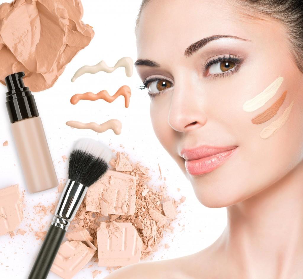 Shiseido,Shiseido фото,скульптурирование лица,мастер-класс,советы,красота,Foundation Brush,кисть,кисть для макияжа