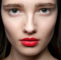 губная помада,макияж губ,уход за губами,факты,советы