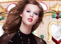 Givenchy,коллекция,макияж,фото,2015,весна-лето,новинки косметики,обзор