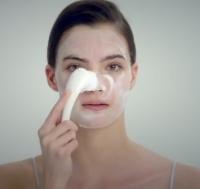 очищение,щетка для очищения кожи,гидрофильное масло,японская система,shiseido,как пользоваться,видео