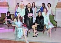 ольга аленова,10-летие,юбилей,украинкие дизайнеры,Ukrainian Fashion Week,ALONOVA