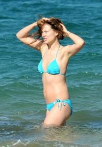 Оливия Уайлд,Джейсон Судейк,отдых,фигура,стройная фигура,идеальная фигура,бикини