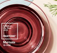 винный,цвет года,2015,Pantone Color Institute,новости,фото,марсала