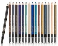 Estee Lauder,Estee Lauder фото,макияж,каранда,карандаш для глаз,мейк-ап глаз,весна 2015,2015