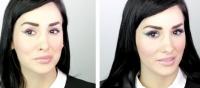 дневной макияж,вечерний макияж,мастер-класс,видео,5 минут,быстро,Collistar
