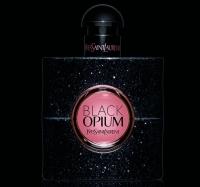 Black Opium,новинка,аромат,YSL,Эди Кэмпбелл