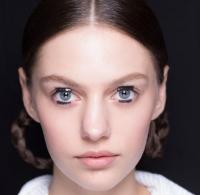 Christian Dior,Pre-Fall,2015,коллекция,показ,раф симонс,макияж,тренды,Питер Филипс,Гвидо Палау