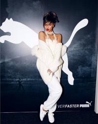 rihanna,Rihanna,puma