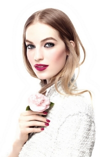 шанель,Reverie de Parisienne,chanel,Chanel косметика,Chanel коллекция косметики,фото