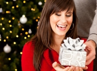 новый год,подарки,женщина,выбрать,подарочный набор,аромат,2015,гид