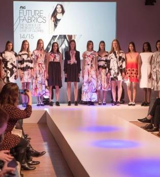 P%26G Future Fabrics,Future Fabrics,2014