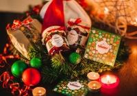 подарки,новый год,2015,Made in Ukraine,вкусно,полезные сладости,варенье,печенье,мармелад,конфеты