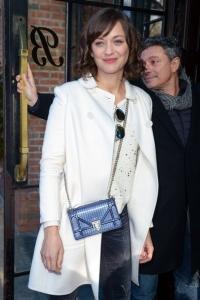 марион котийяр,New York Film Critics Circle,стиль,сексуальный стиль,мода,тренды,красота,street-style