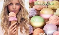 ароматы,новинки парфюмерии,2015,лето,Delicious Delights,dkny,Марло Хорст