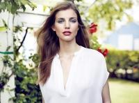 Clarins,новинки косметики,коллекция 2015,весна 2015,модный макияж,тренды в макияже,декоративная косметика,румяна