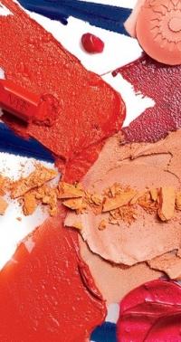 косметика,яркая помада,ягодные оттенки,макияж,яркий макияж,советы,бьюти-советы,мейк-ап глаз,Beauty