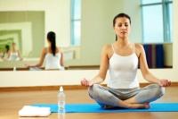 хот йога,горячая йога,вывести токсины,комплекс по йоге,домашний комплекс,сукхасана,поза орла,асаны йоги