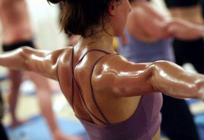 горячая йога,хот йога,асаны хот йоги,польза йоги