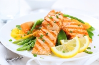 рыбная диета,морская диета,морепродукты,меню диеты,быстро похудеть,рыба,зимняя диета,белковая диета
