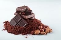 шоколад,как приготовить шоколад дома,полезный шоколад,польза шоколада