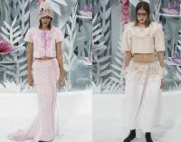 chanel,Неделя высокой моды,2015,фото,показ,кутюр,карл лагерфельд,весна-лето,Haute Couture,Париж