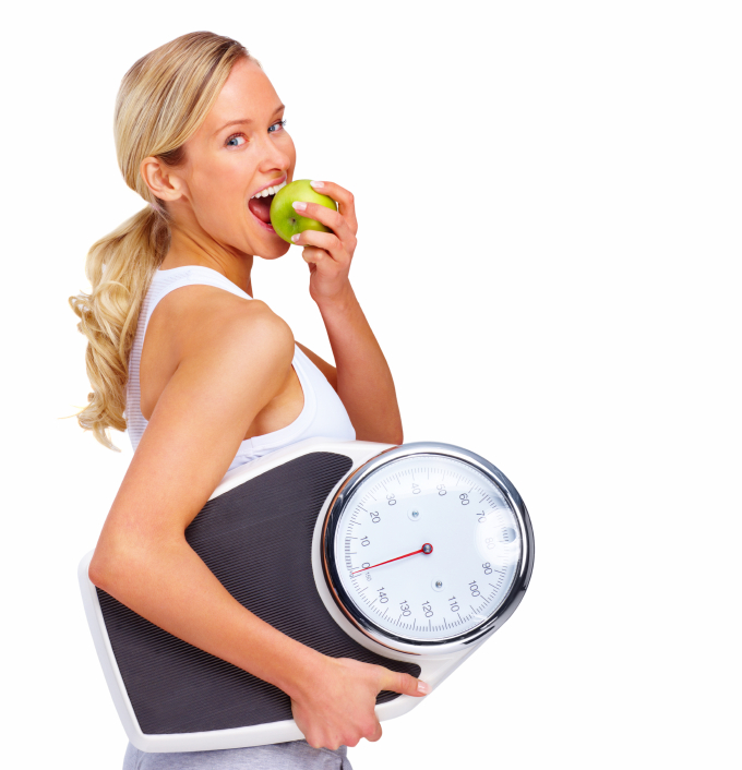Подбор диеты онлайн тест