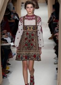Valentino,весна-лето,2015,Haute Couture,платья,Неделя высокой моды,Париж,показ,фото,показ