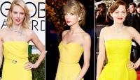 платье,сочетание цветов,красная помада,губная помада,фото,красная дорожка,звезды,темная помада,черное платье