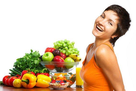 закисление организма,кислотно-щелочной баланс,сбалансированный рацион,здоровый рацион,Уокер-Поуп,окисляющая пища,правила здорового питания