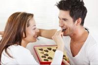 романтический ужин,14 февраля,что приготовить на день валентина,продукты-афродизиаки,витамин е,что лучше пить,что нельзя пить,какие продукты возбуждают