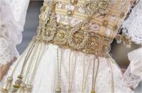 Zuhair Murad,высокая мода,неделя парижской моды,свадебные платья от кутюр,свадебные платья от кутюр,Elie Saab,Paris Haute Couture Week 2015,мода 2015,свадебная мода 2015