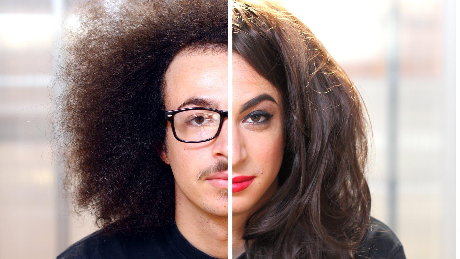 Как мужчины относятся к макияжу женщин