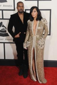 Бейонсе,Ким Кардашьян,Кэти Перри,Grammy Awards 2015,премия Грэмми 2015,наряды звезд,красная дорожка,Бейонсе фото,Elie Saab