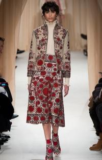 Неделя высокой моды,Париж,фото,Haute Couture,весна-лето,2015,екатерина коропец,тренды,chanel,Versace