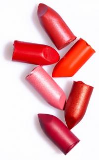 красная помада,помада,яркая помада,губная помада,бьюти-тренды,бьюти-советы,весна 2015,2015