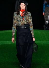 Marc by Marc Jacobs,показ,коллекция,осень-зима,2015,фото,марк джейкобс,Кендалл Дженнер,обзор,неделя моды в Нью-Йорке