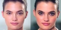 макияж глаз,smoky eyes,урок,шаг за шагом,мастер-класс,видео,визажист,shiseido