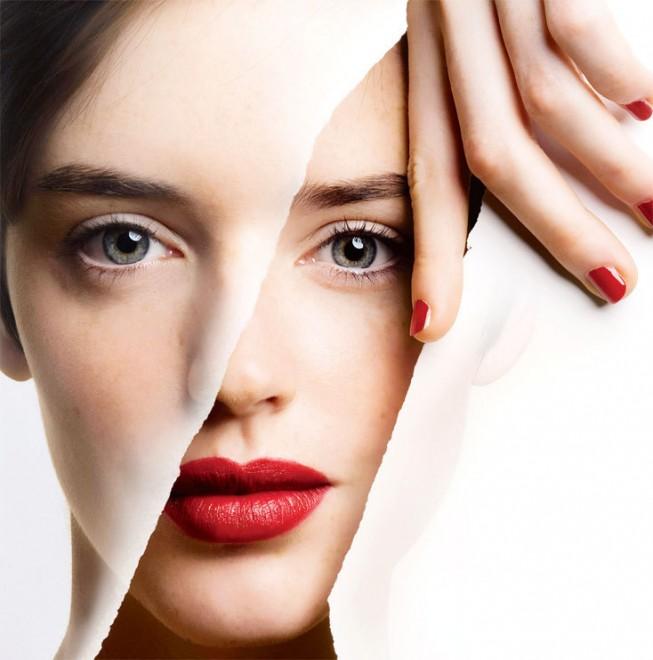 витамин А для кожи, витамин А польза, витамин А в уходе за кожей, витамин А свойства
