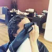 брюнетка,смена имиджа,сменила имидж,новый имидж,прическа,волосы,цвет волос,Крисси Тейген