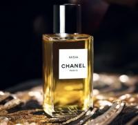 аромат,новинки парфюмерии,chanel,фото,Les Exclusifs de Chanel,Misia,видео